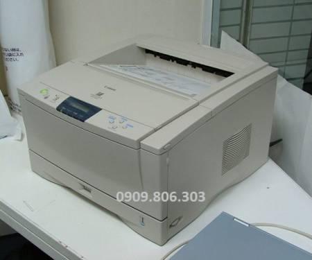 Máy in laser A3 Canon lbp 1810